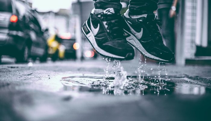 How to Get Rid of Smelly Shoes and Feet