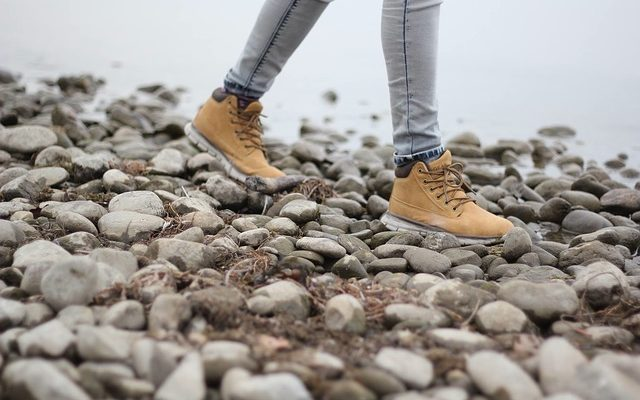 what hiking shoes are best