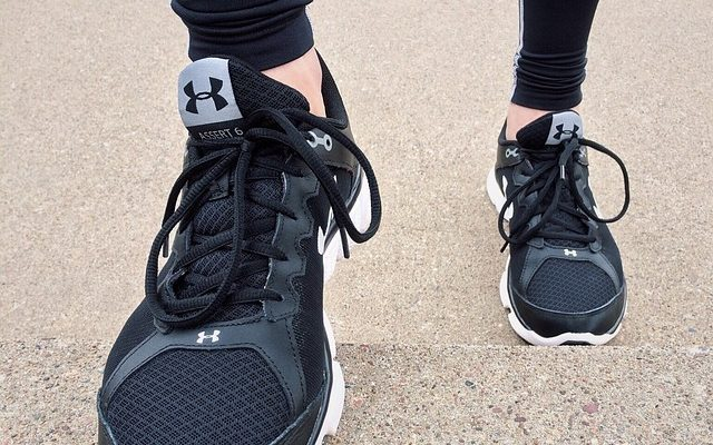Best Shoes with Joggers