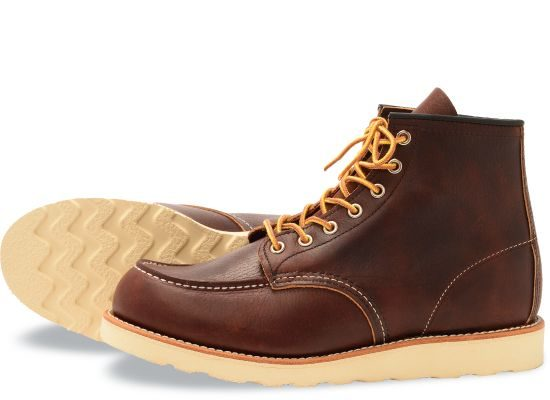 Red Wing 1907 Boot