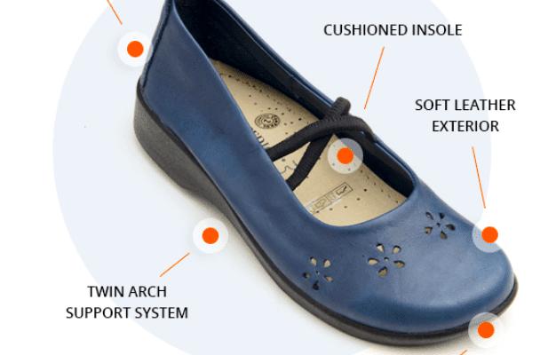 Arcopedico Shoes Reviews