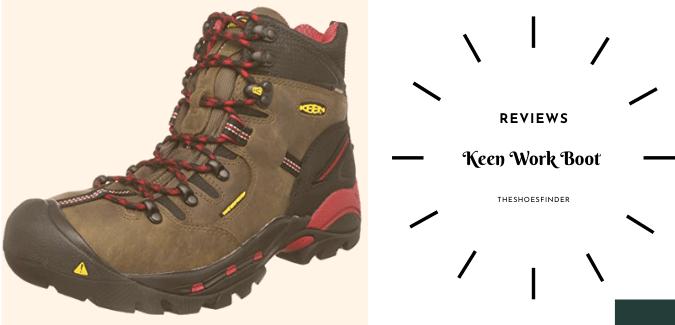 keen work boot reviews